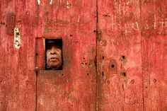 What's the password?   Potosi, Bolivia