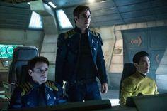 Star Trek Beyond después de la tragedia