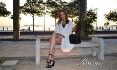www.cmcuntismoda.com Con Moda cmblog #dress #trends #zara #bloggers #blog #elegant #glamour #looks #outfits #ootd #vigo