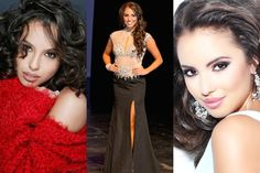 Kimberly Agron, Miss Alaska USA 2015, beauty with determination