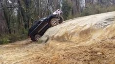 4x4 Fails 2016 off road 4x4 extrem show - YouTube