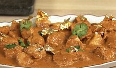 Chicken Korma : Food : The Home Channel
