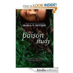 maria snyder poison study pdf