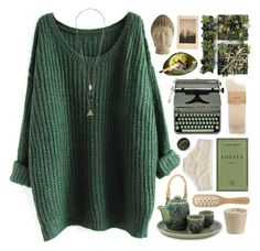 """""""211016"""" by rosemarykate ❤ liked on Polyvore featuring Aerie, NOVICA, Hermès, Tea Collection, Michael Van Clarke, Crate and Barrel and Pier 1 Imports"""