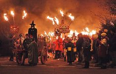Battle Bonfire Night Procession Remember Remember the Fifth of November: Gunpowder, Toffee Apples and Whizz Pops…#britishcouncilathens