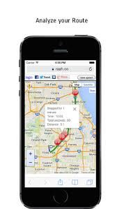 Use our Route tracker app and get the accurate and the assigned path to your destination. The application has been designed to provide you with the assistance you need to follow your assigned route and make sure that you do not miss any stop on the way. Contact us for more!