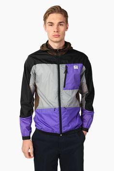 Penfield.com | Mens Cranford Black Jacket