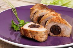 Baked Potato, Pork, Potatoes, Meat, Baking, Ethnic Recipes, Anna, Projects, Kale Stir Fry