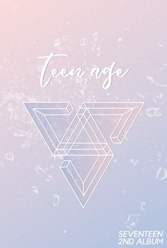 i put rose quartz and serenity on every svt thing i make | Tumblr