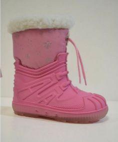 Top bimbo - G&G Footwear 1443 rosa cristallo