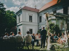 Country wedding. Schloss Nikitsch, Austria. Wedding photography by @redsheepphotocinema #weddingphotography #vsco #nikitsch #burgenland #wedding #Hochzeit #austria Countryside Wedding, Cinematography, Wedding Designs, Austria, Eye Candy, Dolores Park, Vsco, Pictures, Photography