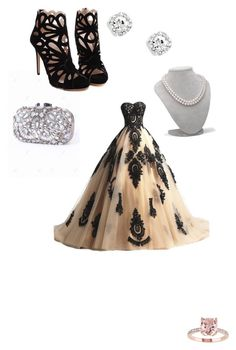 """""""Red carpet"""" by emmiclhebert on Polyvore"""