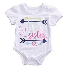 Newborn Baby Girls Little Sister Print Arrows Pattern Rom... https://www.amazon.com/dp/B01N11TY1O/ref=cm_sw_r_pi_dp_x_owkazbR4PNNH7