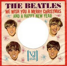Beatles' Christmas album