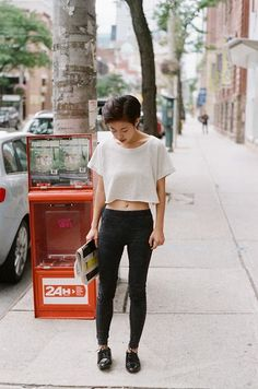 Lazy Sunday~ (by Lian and Qin Leng) http://lookbook.nu/look/3892258-Lazy-Sunday