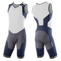 My Triathlon - 2XU Men's Dark Shield LD Trisuit - No Stock, �155.00 (http://mytriathlon.co.uk/2xu-mens-2013-dark-shield-ld-trisuit-mt2254d/)
