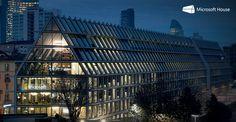 Microsoft inaugura la nuova sede di Milano: ecco Microsoft House [Video]