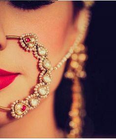 #jewellery for wedding #bride