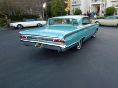 1964 Mercury Colony Park