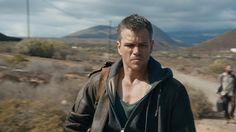 """Atemloses Katz-und-Maus-Spiel: Ex-Agent """"Jason Bourne"""" ist zurück"""