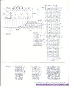 Para todo momento | Mi Rincon de Crochet | Página 19