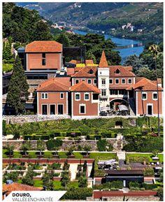 """""""Douro, vallée enchantée"""" À partir de 250 euros. ww.sixsenses.com"""