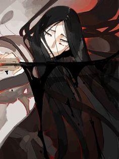 Bleach | Unohana Retsu
