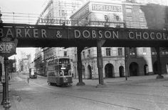 Water st liverpool 1950s? liverpool