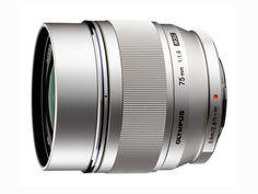 #lens #olympus 75mm f/1.8