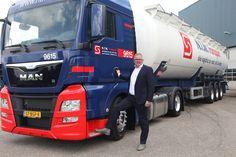 Die Sievert Handel Transporte GmbH baut Aktivitäten in der Kunststoffbranche aus