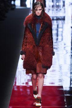 visual optimism; fashion editorials, shows, campaigns & more!: just cavalli F/W 2015.16 milan