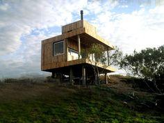 Housing L, Uruguay, MBAD Architects.