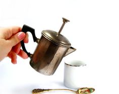 Coffeehead! by Spice on Etsy