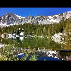 Mammoth lakes   - Explore the World with Travel Nerd Nici, one Country at a Time. http://TravelNerdNici.com