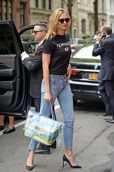 Karlie Kloss..... - Celebrity Fashion Trends