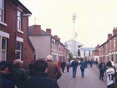 Derby County, Bbg, Street View