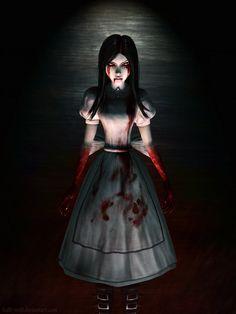 Alice 02 by ~Halli-well on deviantART