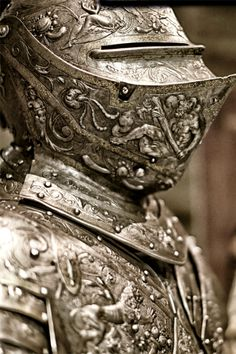 H.M Erik XIV (1533 - 1577) of Sweden - Battle Armor