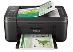 Canon Wireless All-IN-One Small Printer Scanner Fax Print Copy Mobile Printing Printer Scanner Copier, Laser Printer, Inkjet Printer, Printer Stand, Portable Printer, Wireless Printer, Wifi Printer, Wireless Lan, Windows Xp