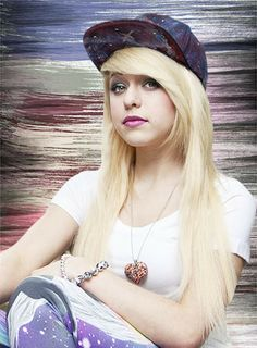 Check out Myah Scavo on ReverbNation