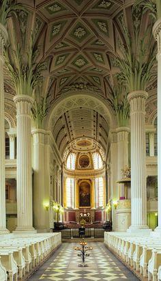 Samstagnachmittag Stadttour - Nikolaikirche