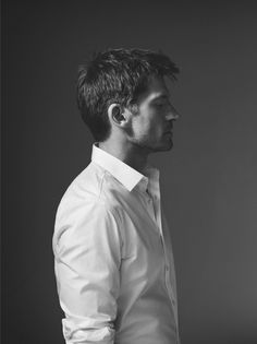 Nikolaj Coster-Waldau by Lars Petter Pettersen for D2 Magazine