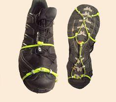 Необычное использование для Zip Ties: 12 шагов (с картинками)