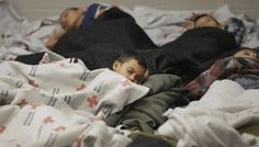 Central American Child Refugees: Made In The USA What's missing from the debate on the child refugee crisis unfolding on our southern border, is that it's the United States' fault these children have to flee. By Jeffrey Cavanaugh | July 14, 2014