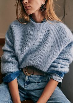 Winter Outfits, Casual Outfits, Cute Outfits, Fashion Outfits, Style Parisienne, Jumper Outfit, Outfit Invierno, Looks Style, Vestidos