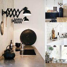 Stunning Inspiratie voor lampen in de keuken