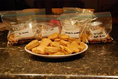 For the Love of Pooch: Baby Food Dog Treats