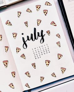 pizza forever i know i already showed it to you guys but july is just around the corner!! plus, have you guys checked my youtube channel…