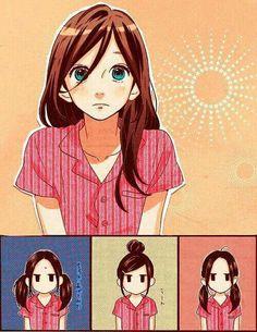 Hirunaka no Ryuusei #Suzume