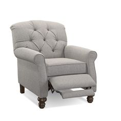 Found it at Wayfair - Williamsport Recliner; I could read so many books in this :)